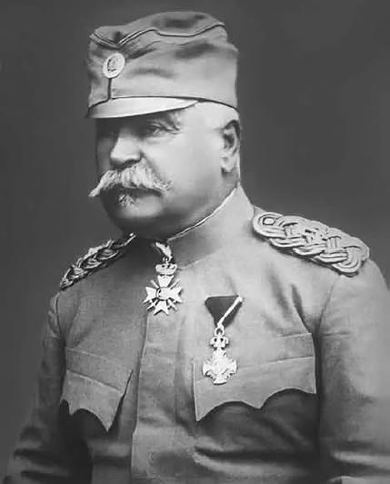 General Stepa Stepanović