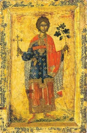 Sveti mučenik Trifun