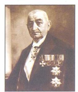 Sl. 3 Luka Ćelović Trebinjac