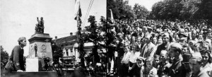 Зајечар 7. јул 1945.