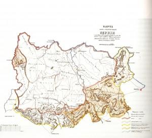 Кнежевина Србија 1831. година