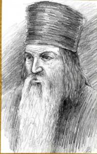 Поп Радисав Живановић