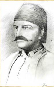Milisav Đorđević iz Lasova