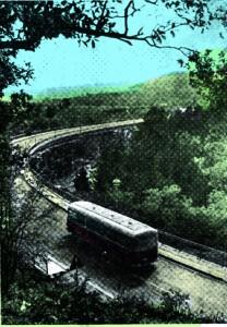 Вијадукт код Гамзиградске Бање