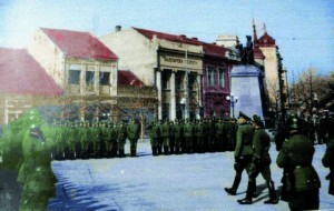Зајечар 1941
