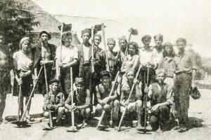 Омладинска радна акција