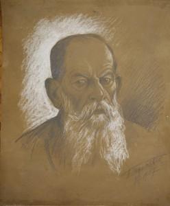 Grigorije Sarkis- Bek, Šanko, 1927.