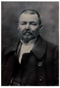 Мика Милошевић