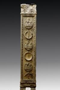 Stub simbol tetrarhije