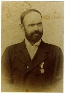 Toma Milošević, ugledni i bogati Zaječarac