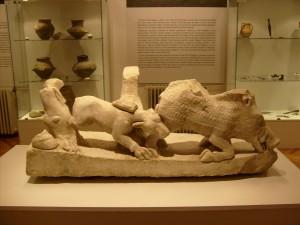 Arheološka postavka