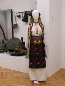 Etnoloska postavka