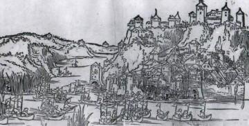 Sulejman Veličanstveni osvojio je Beograd