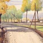 Šumanović-Jesenji put 1941