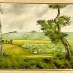 Šumanovic-Pogled na Lipovacu