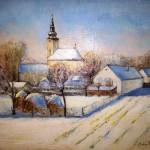 Šumanović-Zima u Šidu