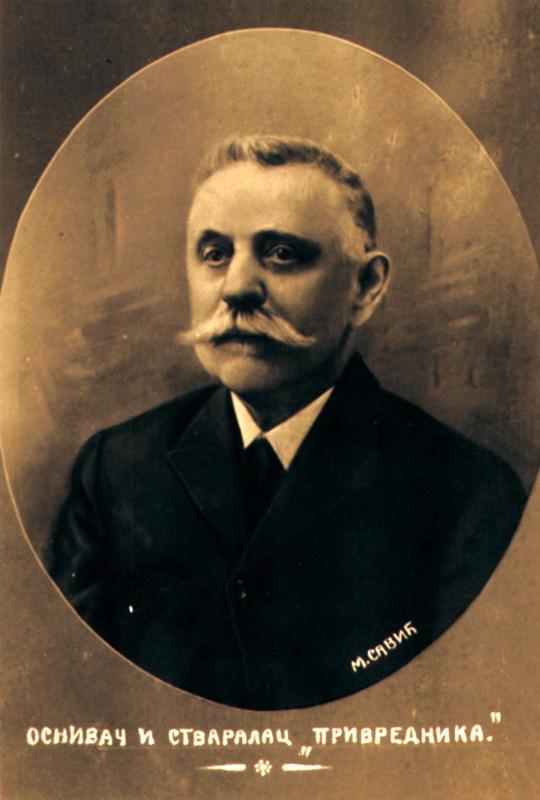Vladimir Matijević