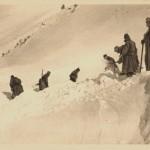 Изгубљени у снегу 1915