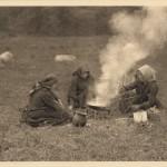 Мужеви на фронту, а жене у позадини 1915