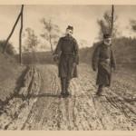 Пешице од Грамаде до Албаније 1915