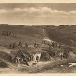 Српска тешка артиљерија код Једрена 1913