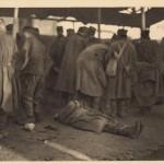 Српски војник умро од глади,Скадар 1915