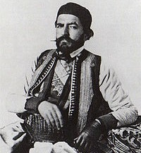 Петар II Петровић Његош