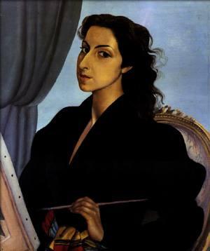 autoportret_sa_kicicom-1938