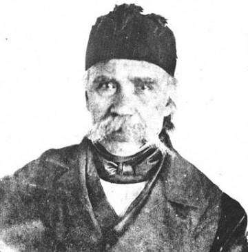 Вук Стефановић Караџић