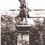 5. Споменик кнезу Милошу у Пожаревцу