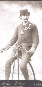 Jovanovic kao Minhenski đak