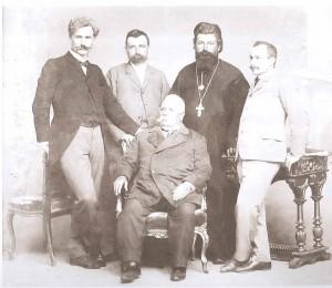 Porodica jovanovic