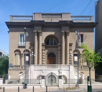 Beograd_Genciceva_kuca_Krunska_51_Muzej_Nikole_Tesle