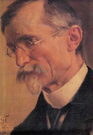 uros-predic-autoportret-1916