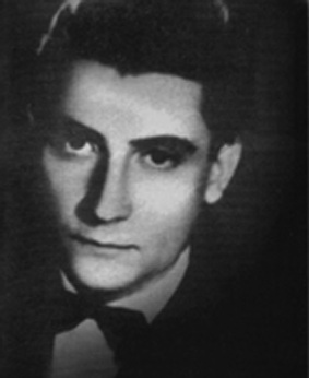 Бранко Миљковић