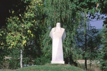 Spomenik Milovanu Glišiću