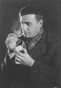 Милан Коњовић, Сомбор 1938.г.