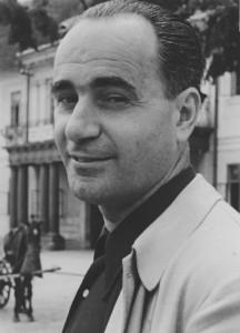 Милан Коњовић, јул 1940.г.