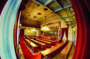 Скупштинска сала
