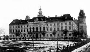 Жупанија око 1890