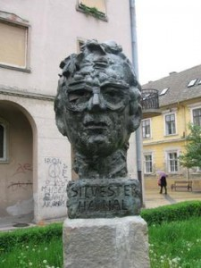 Maestro Silvester Hajnal
