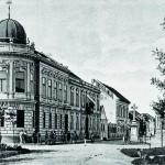 Zgrada Preparandije 1903