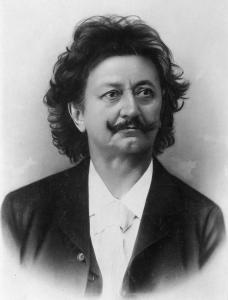 09A Laza Kostic devedesetih godina 19. veka