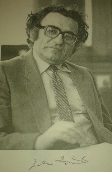 Jovan Deretić