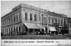 Srpska čitaonica 1920