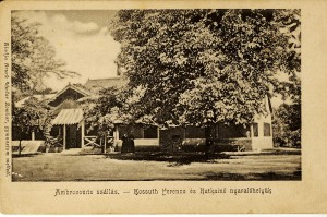 Salaš na Bukovcu