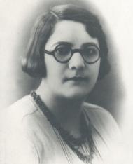 Danica_S._Jankovic_1945.