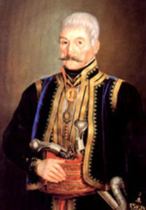 luka lazarevic