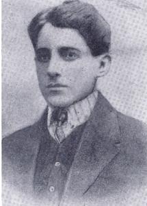 Gavrilo Princip iz školskih dana