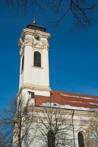 Almaška crkva je Hram Sveta tri jerarha (Foto izvor: https://commons.wikimedia.org/w/index.php?curid=12509503)